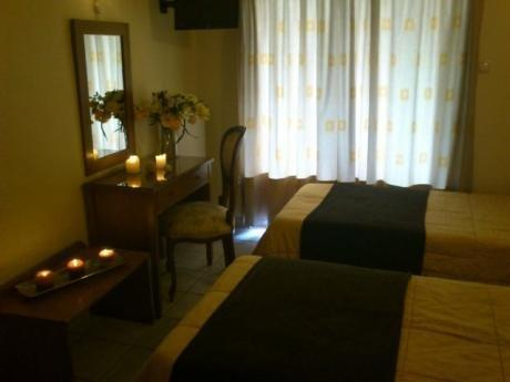 Adonis Hotel Athens - dream vacation