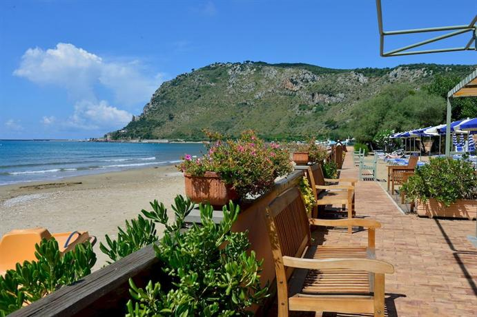 Hotel Acquasanta - dream vacation