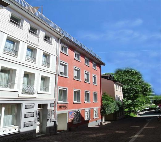 Appartementhaus Esprit Art Baden-Baden - dream vacation