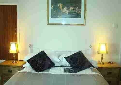 All Seasons Guest House Oxford - dream vacation