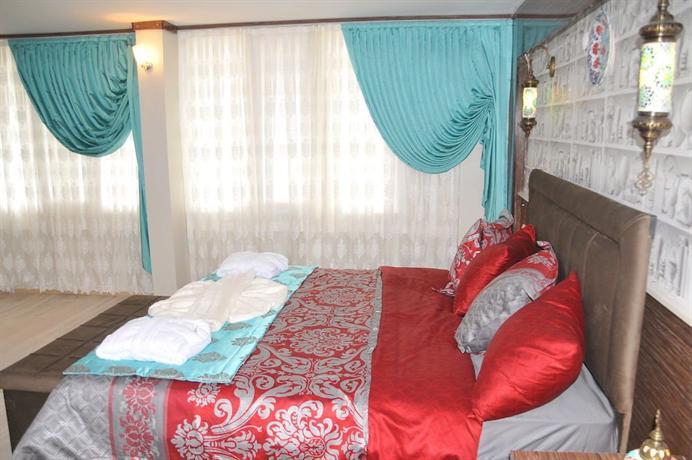 Hotel Goreme - dream vacation