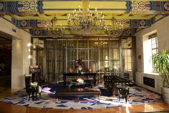 Jinjiang Metropolo Hotel Classiq YMCA-People square - dream vacation