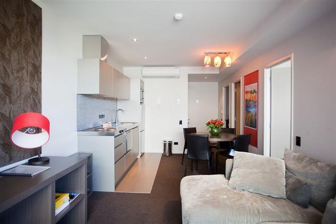 Waldorf Celestion Apartment Hotel - dream vacation