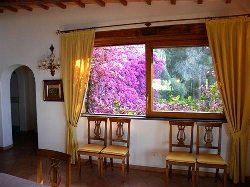 Hotel Pellegrino Praiano - dream vacation