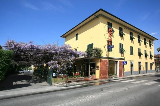 Hotel Stipino - dream vacation