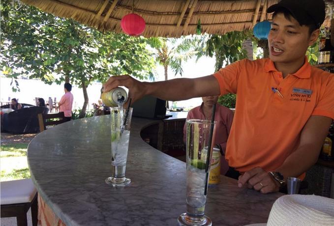 Vinh Hung Riverside Resort Hoi An - dream vacation