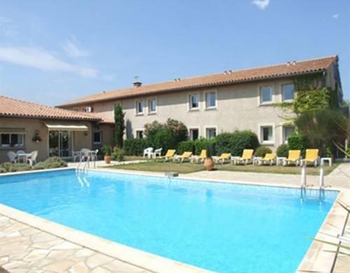 Hotel La Gentilhommiere Trebes - dream vacation