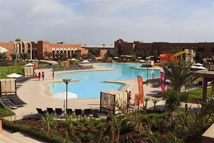 Kenzi Club Agdal Medina - dream vacation