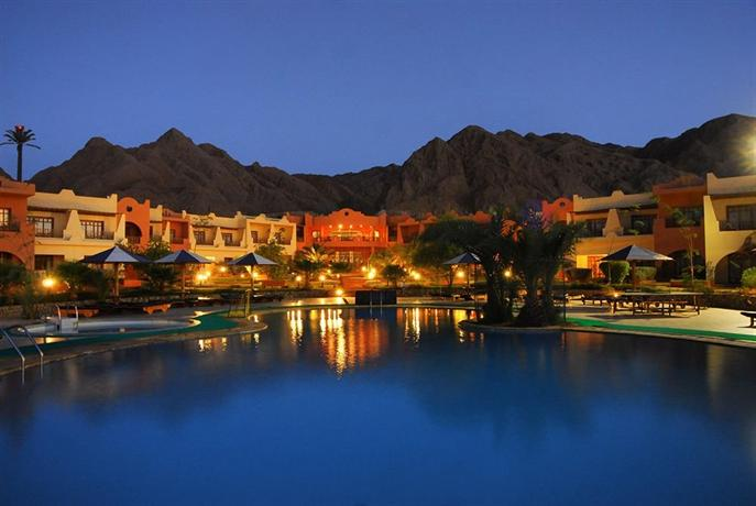 Tropitel Dahab Oasis - dream vacation