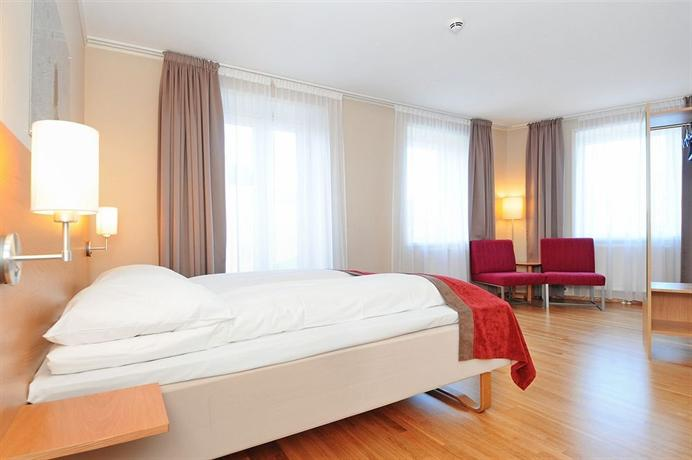Globus Hotel Drammen - dream vacation