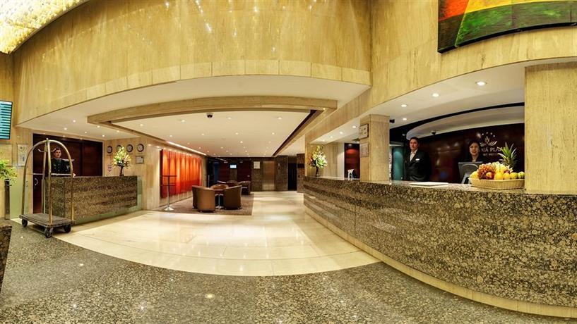 Bogota Plaza Summit Hotel Telefono