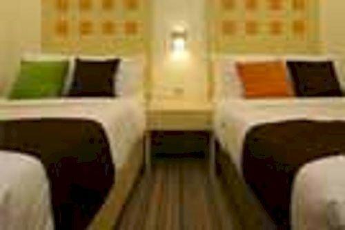 360 Xpress Citycenter Kuching - dream vacation