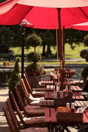 White Hart Hotel Harrogate - dream vacation