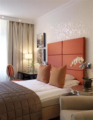 Hotel Continental Oslo - dream vacation