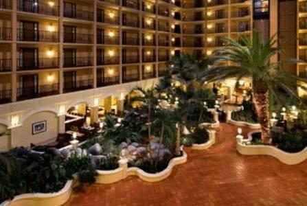 Sheraton Suites Tampa Airport Westshore - dream vacation