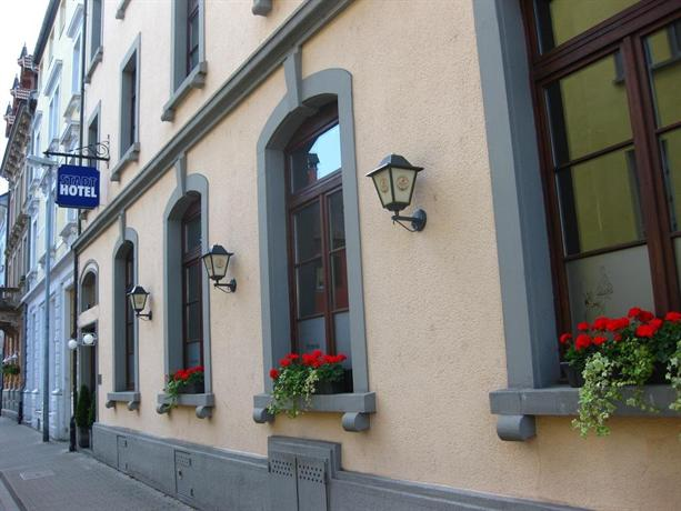 Stadthotel Konstanz - dream vacation
