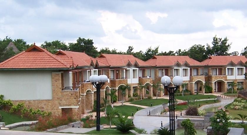 Golkonda Resort & Spa - dream vacation