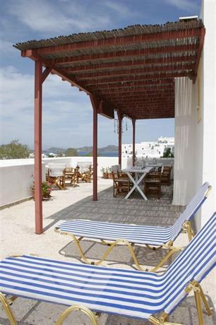 Hotel Manto - dream vacation