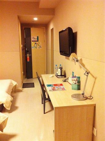 Jinjiang Inn Zhuhai Qinglv Middle Road - dream vacation