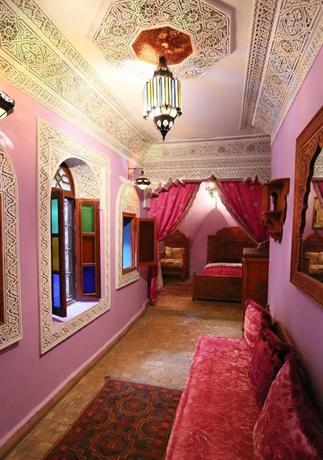 Riad Hiba Meknes - dream vacation