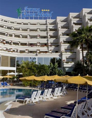 Spring Arona Gran Hotel - dream vacation