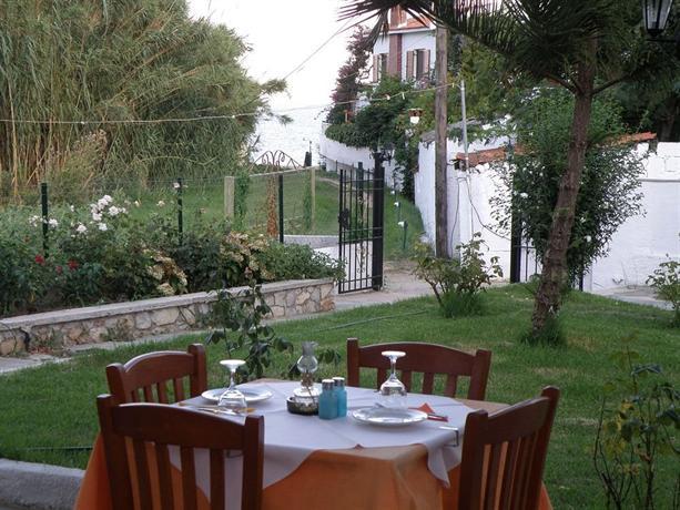 Vontzos Hotel Achladies - dream vacation