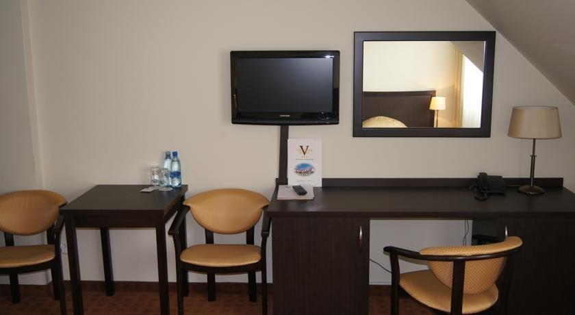 Victoria Hotel Bolszewo - dream vacation