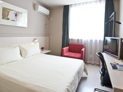 JJ Inns Tianjin Tanggu - dream vacation