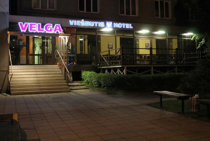 Hotel Velga - dream vacation