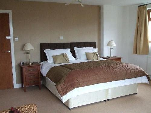 Tovey Lodge Bed and Breakfast Hassocks - dream vacation