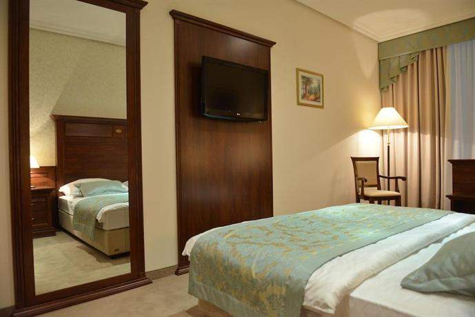 Grand Hotel Neum - dream vacation
