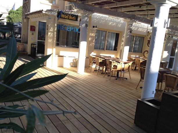 Hotel L\'Oasis Frejus - dream vacation
