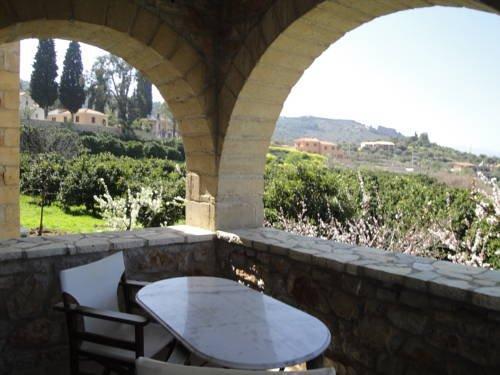 Klymeni Traditional Homes Nafplion - dream vacation