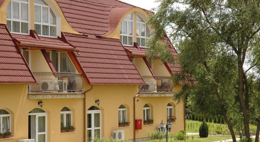Villa Apartman - dream vacation
