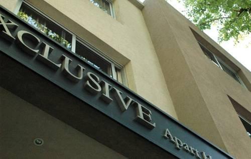 Exclusive Apart Hotel Mendoza - dream vacation