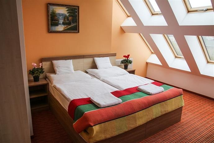 Silver Hotel Budapest City Center - dream vacation