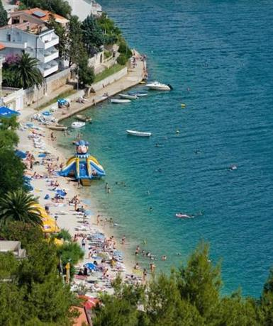 Hotel Adria Neum - dream vacation