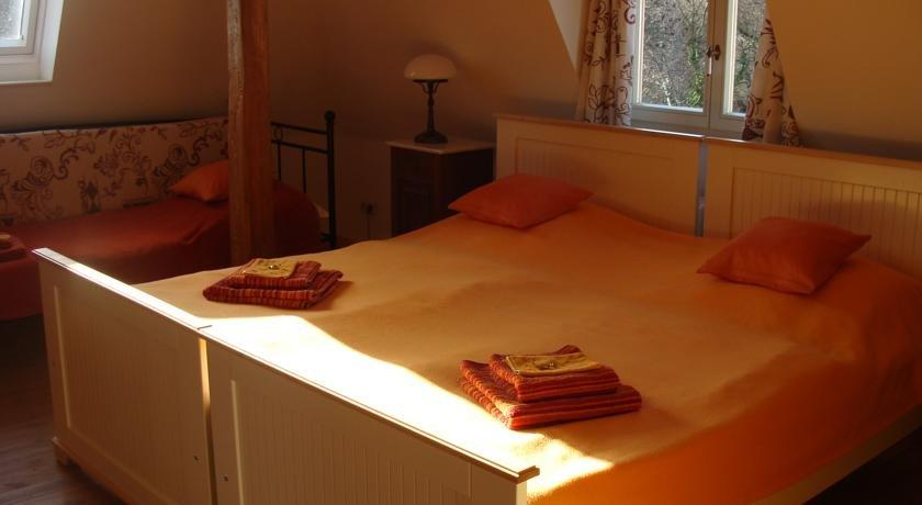 Asbach Appartements Weimar - dream vacation