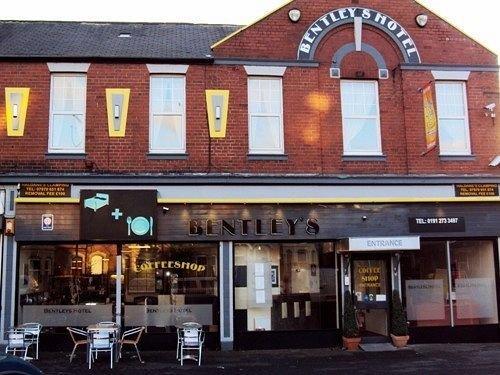 Bentleys Hotel & Coffee Shop Newcastle Upon Tyne - dream vacation