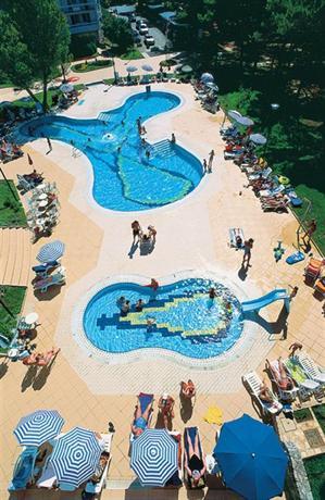 Laguna Hotel Novigrad - dream vacation