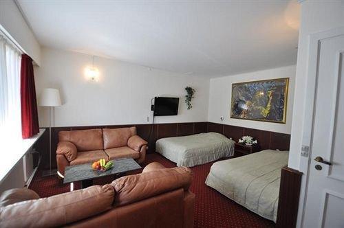 Hotel La Tour - dream vacation