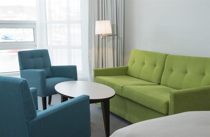 Thon Hotel Hammerfest - dream vacation
