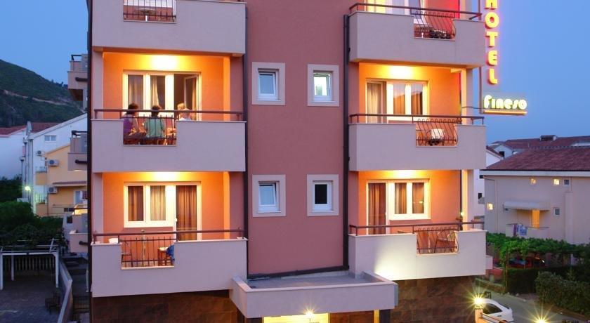 Garni Hotel Fineso - dream vacation