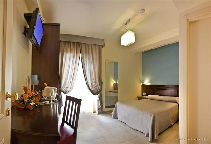 Albanuova Hotel Reggio Calabria - dream vacation