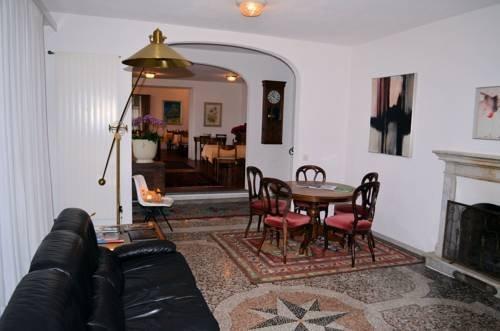 Hotel Garni Rivabella au Lac Brissago - dream vacation