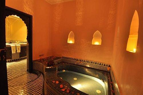 Riad Salam Fes - dream vacation