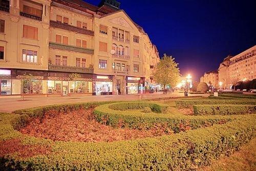 ApartHotel Iosefin Residence Timisoara - dream vacation