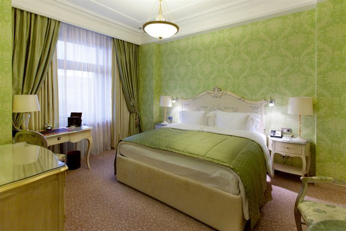Radisson Royal Moscow - dream vacation