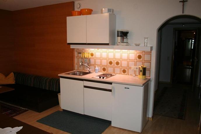 Landhaus Schopf Apartment Arzl im Pitztal - dream vacation