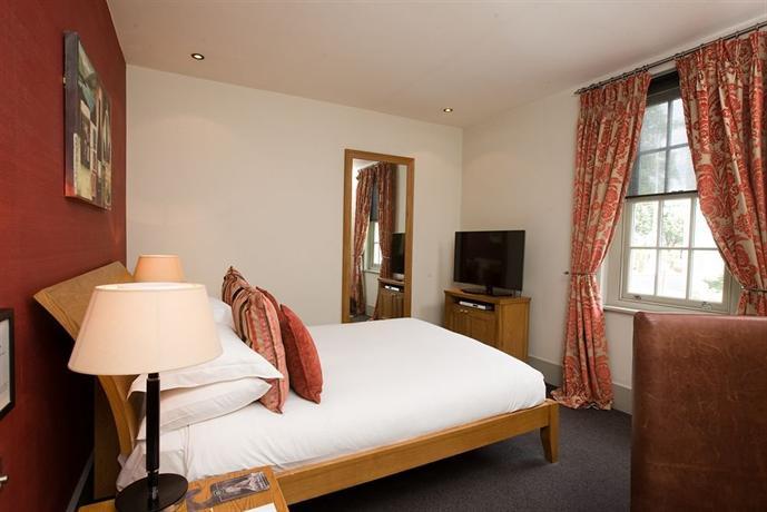 Hotel du Vin York - dream vacation